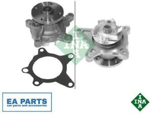 Water Pump for HYUNDAI KIA INA 538 0659 10