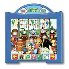 *NEW* Fisher Price Learn Through Music Thomas & Friends A Sodor Celebration