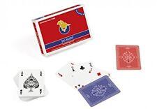Dal Negro Carte da Gioco Ramino Poker Scala San Siro 2 Mazzi NUOVO MODELLO