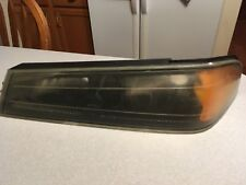 2004-2012 Chevy Colorado Canyon Parking Side Marker Signal Light Corner Left LH
