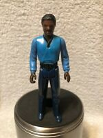 Vintage Kenner Star Wars action figure 1980 Lando Calrissian