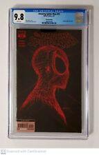 Amazing Spider-man #55 (2nd Printing) CGC 9.8 Marvel Comics 2021