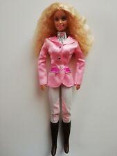 Barbie Equestrian Horse Riding 2000 Mattel