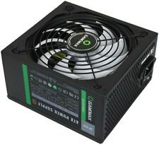PSU, 650W 14CM, CURRENT, OUTPUT 4 22A, INPUT VOLTAGE VAC 100V AC TO FOR GAMEMAX