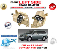 Para Chrysler Grand Voyager Pinza De Freno Delantero Izquierdo 2007-ON 2.8 CRD 3.3 3.6 3.8