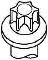 Payen Cylinder Head Bolt Kit HBS459 - BRAND NEW - GENUINE - 5 YEAR WARRANTY