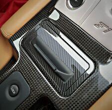 Ferrari F599 carbon cover for ashtray GTB HGTE GTO 599XX Aperta Fiorano
