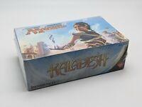 MTG Kaladesh Booster box Sealed English Magic the Gathering