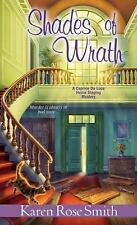 A Caprice de Luca Mystery: Shades of Wrath 6 by Karen Rose Smith (2016, Paperbac