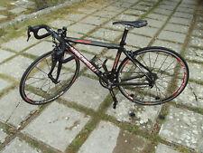 Bici da Corsa in Carbonio Masciarelli XR6 Campagnolo Record Fulcrum Look Polar