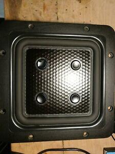 1 x Sony Tieftöner, Bass 8Ohm aus Box Apm 44 ESG in gutem Zustand,Lautsprecher
