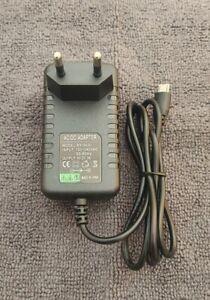 Alimentatore Raspberry pi 3b+ 5V 3A 220v  Micro usb