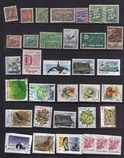stamps  Iceland 3