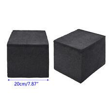 control room Soundproofing Studio Foam factory walls 2Pcs Corner Cube Bass Trap