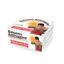 BALSAMO ANTIRUGGINE VADERB - massaggio per dolori artiolari e muscolari no olio