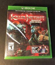 Killer Instinct [ Combo Breaker Pack ] (XBOX ONE) NEW