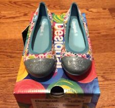 Desigual Girls Shoes toddler Size 11.5