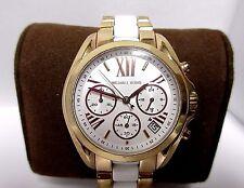 $239 Michael Kors Women's MK5907 Bradshaw Mini Rose Gold Watch