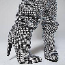 Women's Luxury Boots