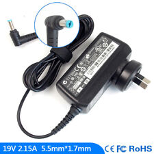 19V 2.15A AC Adapter For Acer Mini PC 11.6' Netbook Charger Power Supply