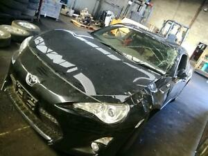 Toyota 86 Flasher Switch ZN6 04/2012-Current