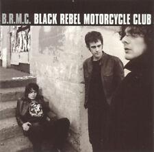 BLACK REBEL MOTORCYCLE CLUB  B.R.M.C. CD