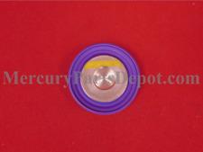 Mercury Marine OptiMax Tracker Diaphragm P/N 804533