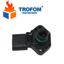 MAP Sensor For GEELY BL VW CADDY GOLF POLO LUPO VENTO SEAT 0261230011 030906051A