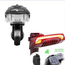 Intelligentes LED Fahrrad Lampe Set Fahrradlicht Meilan X5 Frontlicht Rücklicht