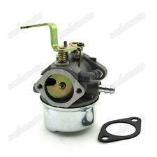 Carb Carburetor W/ Gasket Tecumseh 632351 HM80 HM70 Series 4 Cycle Small Engines