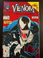 VENOM: Lethal Protector #1 (of 6) (1993 MARVEL Comics) ~ VF/NM Comic Book