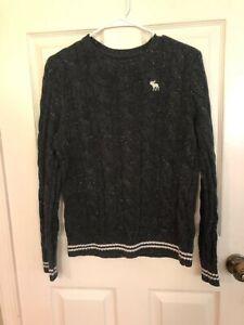 Abercrombie Kids (15/16) Boys Sweater