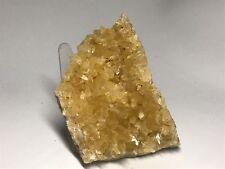 CALCITA FLUORESCENTE - Fluorescent Calcite - Ulea - SPAIN MINERAL 8x6x2
