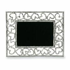 "Michael Aram Heart Photo Frame 4"" x 6"" photo; 7.25"" W x 9.25"" L. UK STOCK & POST"