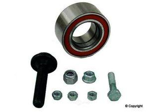 Wheel Bearing Kit-FAG WD EXPRESS 396 54020 279