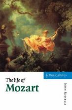 The Life of Mozart (Paperback or Softback)
