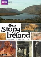 Nuovo The Story Of Irlanda DVD