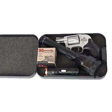 Gun Vault Combination Lock Steel Box Car Truck Home Pistol Handgun Safe Small