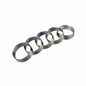 Summit Cam Bearings Direct Replacement Steel Backed Babbit Chevy Big Block Kit