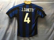 Inter Maglia Casa 1999 2000 Jersey Home serie A ZANETTI 4 M