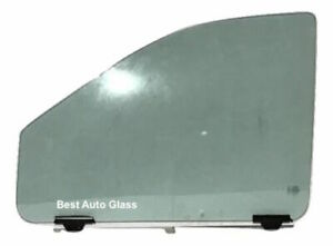 Fit 1988-1993 Lincoln Continental 4D Sedan Driver Side Front Left Door Glass