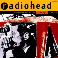 Radiohead : Creep (EP) Japan Press ~ w/ OBI ~ M/NM ~ Buy 5+ = *FREE SHIPPING*