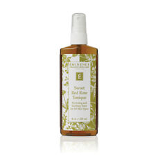 Eminence Organic Sweet Red Rose Tonique 4 oz 125 ML NEW