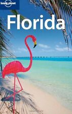 Lonely Planet Florida (Regional Travel Guide) By Jeff Campbell,Becca Blond,Jenn