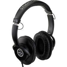 Senal Smh-500 Professional Studio Headphones