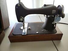 Vintage Art Deco 1920s Sewing Machine, KIDSTOYZ®