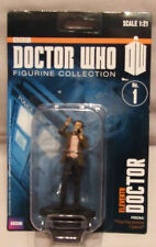 Doctor Who Figure Collection: Eleventh Doctor #1- The Pandorica Opens
