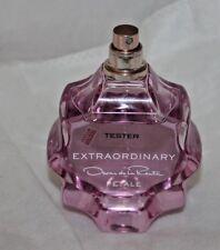Extraordinary Petale Oscar De La Renta Eau De Parfum EDP 3 Oz 90 ML 99% FULL