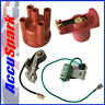 Points,condenser,Rotor,cap, Suitable for FORD PINTO with Bosch Distributor