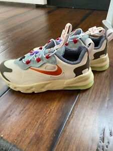 NIB Nike Air Max 270 Cactus Trails Sneaker Shoes Toddler Size 9c